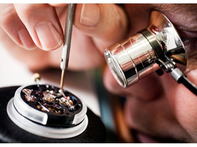 Как открыть мастерскую по ремонту часов?